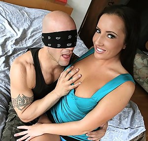 Free Teen Blindfold Porn Pictures